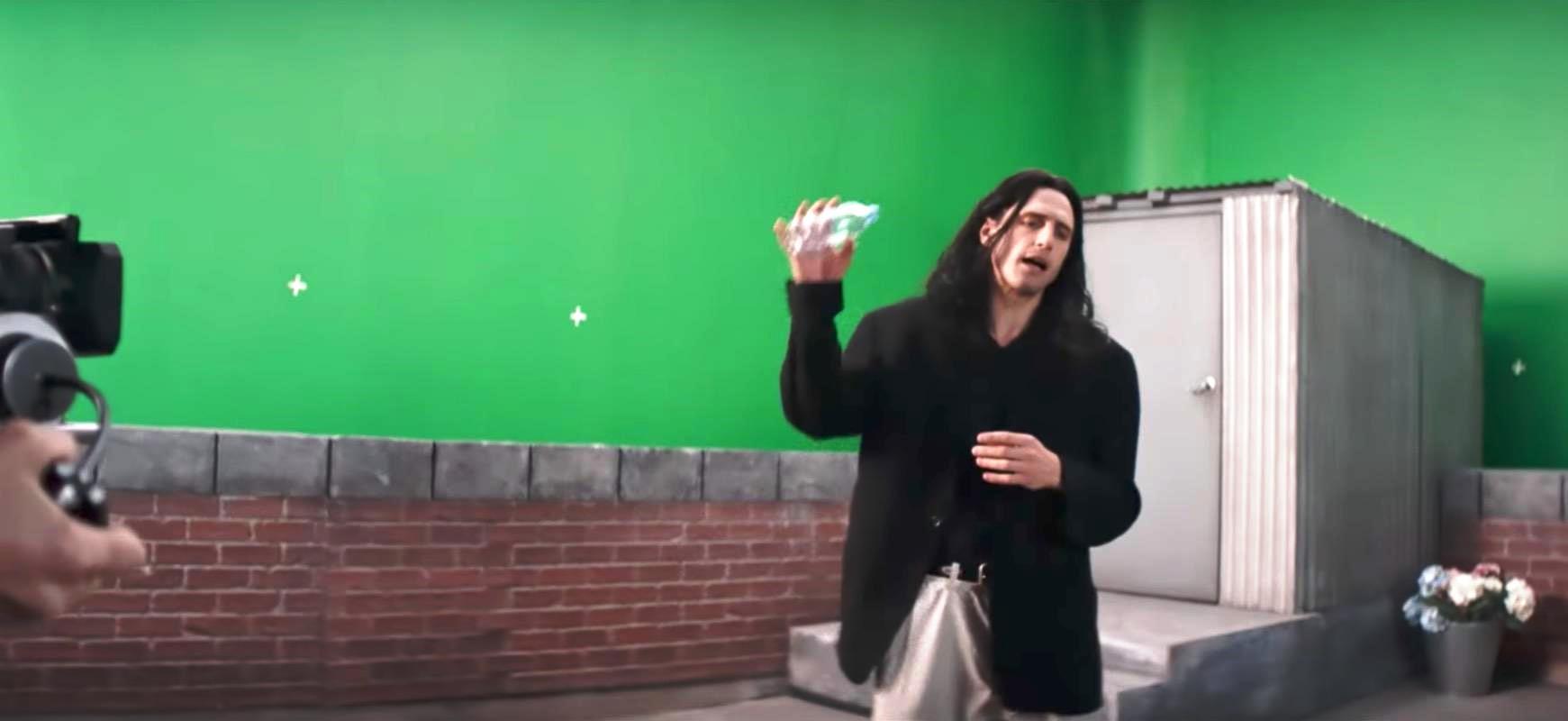 CINE: \'The Disaster Artist\': Anatomía de una película, \'The Room ...